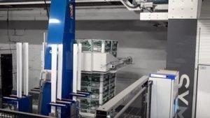 Horizontale umreifungsmaschine | Reisopack