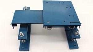 Schuifslede voor Reisopack machine   Reisopack